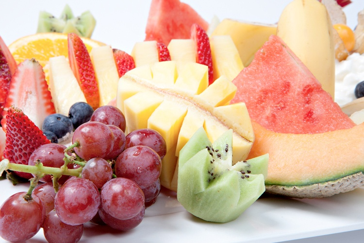 fruitti